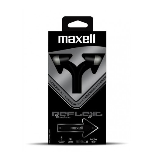 maxell Refective Earbuds